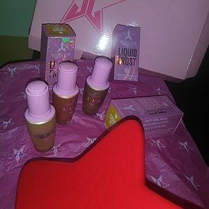 Jeffree Star Cosmetics Bundle